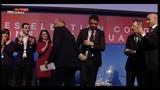 """02/03/2014 - Renzi: """"Lavorare perchè l'Europa sia vista come soluzione"""""""