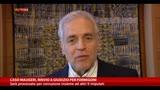 03/03/2014 - Caso Maugeri, rinvio a giudizio per Formigoni