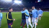 Barcellona-Manchester City 2-1
