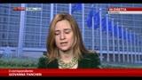 """18/03/2014 - Fabius: """"Sospesa partecipazione Russia a G8 di giugno"""""""