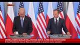 18/03/2014 - Crimea, Biden: Quella russa non è altro che un'invasione