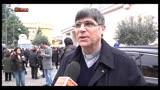 19/03/2014 - A 20 anni da omicidio Don Peppe Diana in migliaia in Piazza