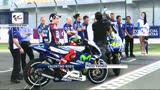 20/03/2014 - MotoGP, Valentino pronto alla sfida