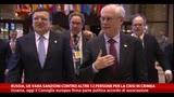 21/03/2014 - Russia, UE vara sanzioni contro altre 12 persone
