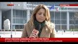 21/03/2014 - Appalti Regione Lombardia, 8 arresti per truffa