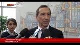 21/03/2014 - Appalti Regione Lombardia. I commenti di Sala e Pisapia