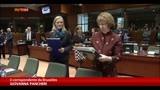 21/03/2014 - Ue, firmato accordo di associazione con l'Ucraina