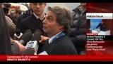22/03/2014 - Brunetta: Renzi in Europa ha fatto una pessima figura