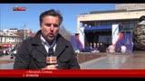 22/03/2014 - Crimea, pronti alla smobilitazione ultimi soldati ucraini