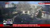 22/03/2014 - Crimea, assalto russo alla base di Belbek