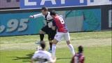 Parma-Genoa 1-1