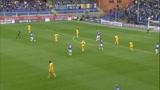 Sampdoria-Verona 5-0