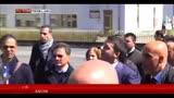 26/03/2014 - Marò, De Mistura in Commissione Camera: posizione fermissima
