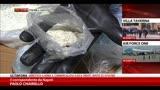 28/03/2014 - L'Italia sotto scacco del crimine: bambini e uomini bruciati