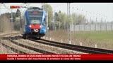 28/03/2014 - Verona, bimbo di due anni muore investito da un treno