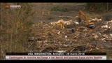28/03/2014 - Seattle: continuano le ricerche nel fango dell'enorme frana