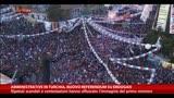 30/03/2014 - Amministrative in Turchia, nuovo referendum su Erdogan