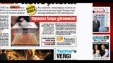 30/03/2014 - Rassegna stampa internazionale (30.03.2014)