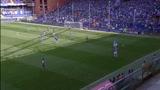 30/03/2014 - Sampdoria-Fiorentina 0-0