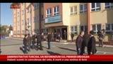 30/03/2014 - Amministrative Turchia, scontri in coincidenza del voto