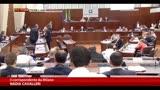 31/03/2014 - Spese pazze Regione Lombardia,oltre 2 milioni spesi a tavola