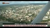 31/03/2014 - Brasile, da 4 mesi acqua non scende nel nordovest del paese