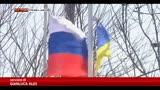 31/03/2014 - Ucraina, segnalato inizio ritiro truppe russe dai confini