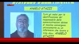 31/03/2014 - Roma, Angelo Stazzi condannato all'ergastolo