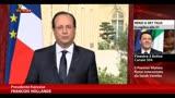 31/03/2014 - Francia, Hollande: ho scelto Valls come primo ministro