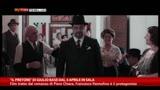 """""""Il pretore"""" di Giulio Base dal 3 aprile in sala"""