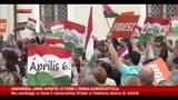 06/04/2014 - Ungheria, urne aperte: si teme l'onda euroscettica