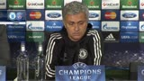 "Mourinho: ""Ibra? Noi abbiamo assenze e non piangiamo"""