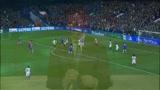 Gol di Demba Ba: Mourinho esulta correndo intorno al campo