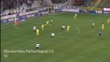 09/04/2014 - Tutti i gol di Marco Parolo