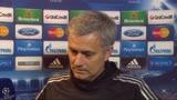 Champions, testi (e musiche) di José Mourinho