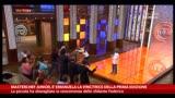 Junior Masterchef, Emanuela vince la prima edizione