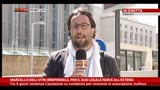 11/04/2014 - Dell'Utri irreperibile, per il suo legale non è all'estero