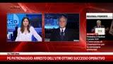 """12/04/2014 - Dell'Utri, Sacconi: """"Credo si debbano delle scuse ad Alfano"""""""