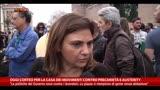 12/04/2014 - Corteo per casa dei movimenti contro precarietà e austerity