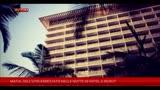 12/04/2014 - Mafia, Dell'Utri arrestato nella notte in hotel a Beirut