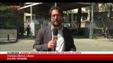 14/04/2014 - Dell'Utri resta in carcere fino a decisione su estradizione