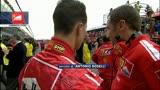 14/04/2014 - Ferrari, si chiude l'era Domenicali