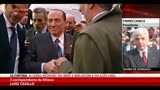14/04/2014 - Mediaset, Cassazione: interdizione per Berlusconi è adeguata