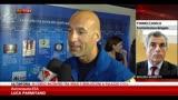 14/04/2014 - L'Europa senza confini dell'astronauta Luca Parmitano