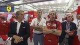 15/04/2014 - Rivoluzione Rossa: il commento di Leo Turrini