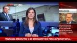 15/04/2014 - Servizi Sociali Berlusconi, il commento di Giuliano Ferrara
