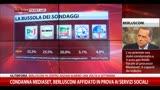 15/04/2014 - La bussola dei sondaggi: Pd 33,2%, M5S 23,5%, FI 20,0%