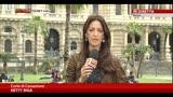 15/04/2014 - Processo Dell'Utri in Cassazione, udienza rinviata 9 Maggio