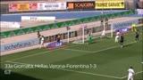 Tutti i gol di Borja Valero