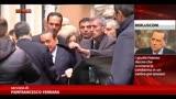 16/04/2014 - Berlusconi, Romani critico sulla decisione del tribunale